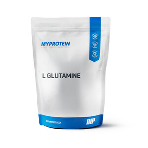 L Γλουταμίνη