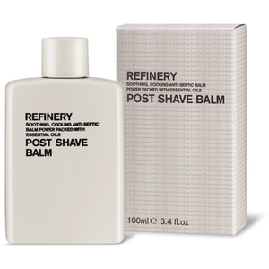 The Refinery Post Shave Balm 100ml