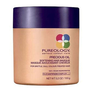 Pureology Satin Soft Precious Oil Softening Masque (150 g)