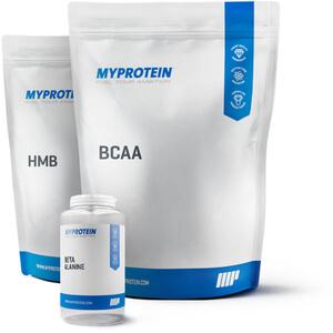 Pack de aminoácidos