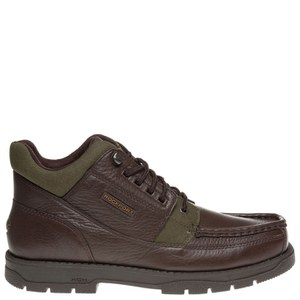 Rockport Men's Marangue Boot - Coach/Green