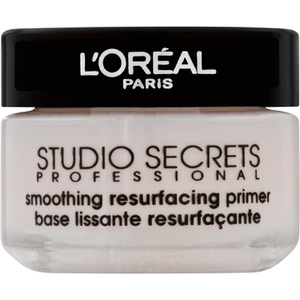 L'Oréal Paris Studio Secrets Resurfacing Primer (15ml)