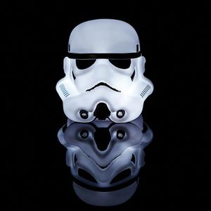 Lámpara Ambiental Star Wars Stormtrooper - Blanco
