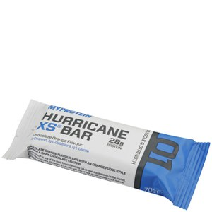 Barre Hurricane XS
