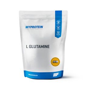L Glutamin - Batch-Tested Sortiment