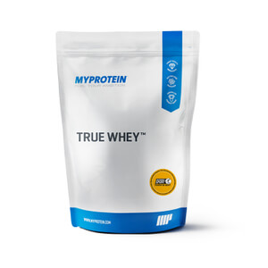 True Whey - Batch Tested Utvalg