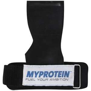 Myprotein Heavy-Duty Padded Lifting Straps