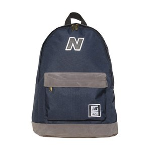 New Balance 420 Backpack - Navy/Grey