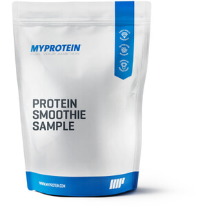 Protein Smoothie (Sample)