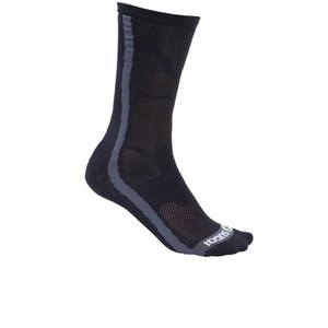 Sugoi RS Crew Cycling Socks - Black