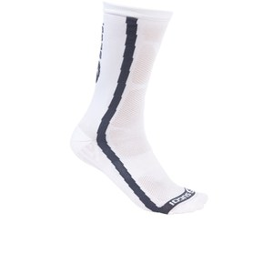 Sugoi RS Crew Socks - White