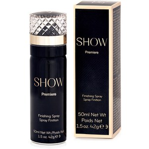 SHOW Beauty Travel Premiere Finishing Spray (50 ml)