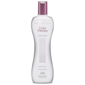 BIOSILK Colour Therapy Conditioner 207ml