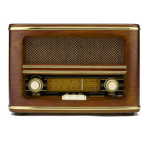 GPO Retro Winchester AM/FM Radio