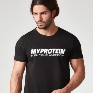 Myprotein Herren-T-Shirt – Schwarz
