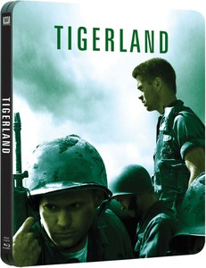 Tigerland - Steelbook Edition