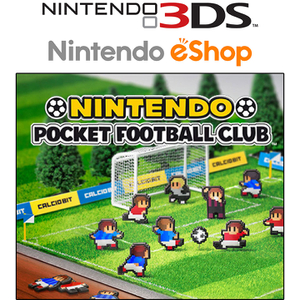 Nintendo Pocket Football Club - Digital Download