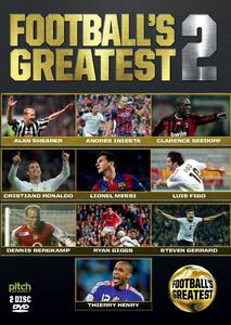 Football's Greatest II
