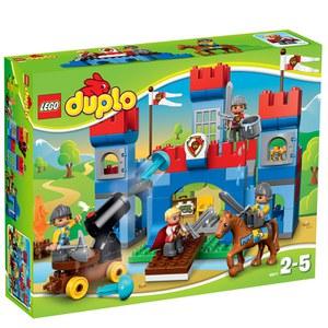 LEGO DUPLO: Town Big Royal Castle (10577)