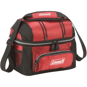 Coleman 6 Can Soft Cooler Bag