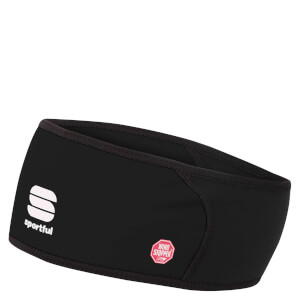 Sportful Windstopper Head Band - Black