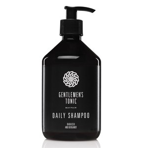 Gentlemen's Tonic Daily Shampoo (500 ml)