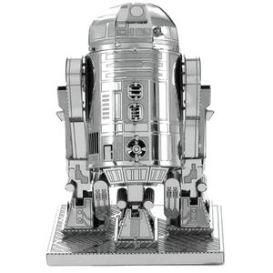 Star Wars R2-D2 Metalen Bouwpakket