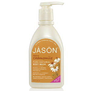 JASON Relaxing Chamomile Body Wash 887ml