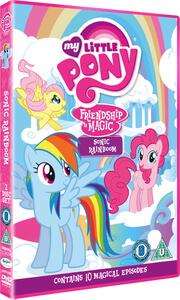 My Little Pony: Sonic Rainboom - Season 1