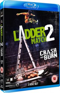 WWE: The Ladder Match 2 - Crash & Burn