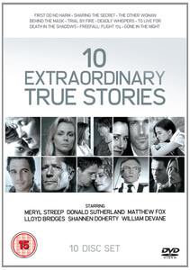 Extraordinary True Stories