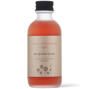 Sérum crecimiento capilar Grow Gorgeous (60ml)