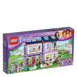 LEGO Friends: Emma's huis (41095)