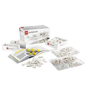 LEGO Architecture: Studio (21050)