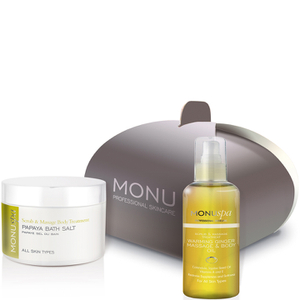MONUSpa Home Spa Duo