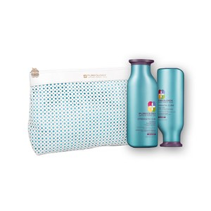 Pureology Strength Cure Wash Bag