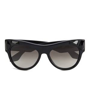 Prada Voice Women's Sunglasses - Black