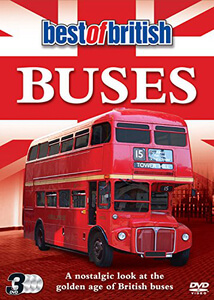 Best of British Buses
