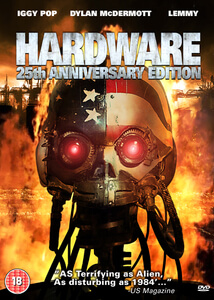 Hardware 25 Year Special Anniversary Edition