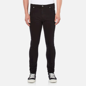 Cheap Monday Men's 'Tight' Skinny-Fit Jeans - New Black