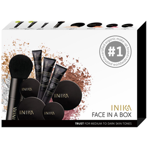 INIKA Face in a Box Starter Kit - Trust
