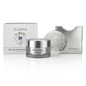 Elemis Limited Edition Silver Pro-Collagen Marine Cream (100ml)