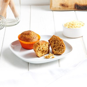 Exante Diet Box of 50 Cheese and Bacon Flavour Savoury Scone