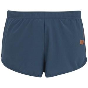 3-х дюймовые шорты для бега Myprotein - Темно-синий цвет