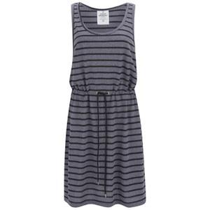 Cheap Monday Women's Draw Dress - Heavy Grey Melange/Black