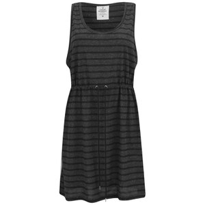 Cheap Monday Women's Draw Dress - Black Melange/Black
