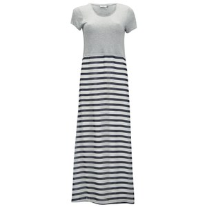 ONLY Women's Malika Maxi Dress - Cloud Dancer
