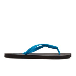 Rip Curl Men's MC EVA Flip Flops - Black/Blue