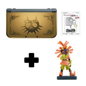 New Nintendo 3DS XL Majoras Mask 3D Edition