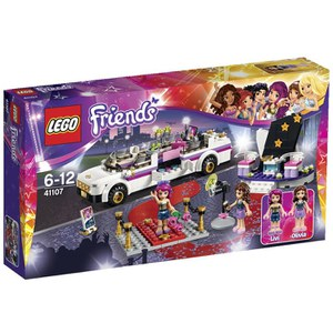 LEGO Friends: Pop Star Limo (41107)